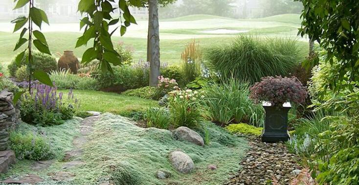 projektowanie ogrodów ostrów wielkopolski